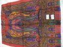 Pure Silk Jamawar Printed Stoles
