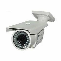 Weatherproof IR Bullet CCTV Camera