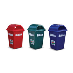 Waste Bins Rectangular