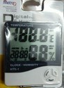 Temperature and humidity Miter