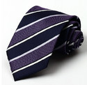 Striped Men Tie