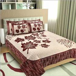 Designer Bed Sheets, चादर, बेड शीट   Shivang Processor, Mumbai   ID:  10669171333