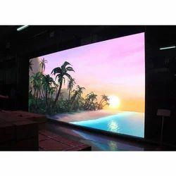 Rectangle VARNA P3 Indoor LED Display, for Indoor Type , Display Digit: 3