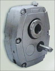 Helical Shaft Mounted Gear Boxes