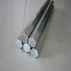 Polished Stainless Steel 304 Hexagonal Bar