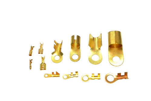 Automobile Wiring Clips And Connectors on