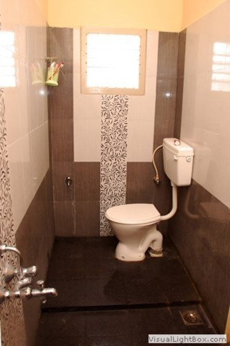 Interior Bathroom Design In Chennai By Life Time Homes