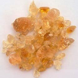 Arabic Crystals Gum