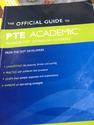 Pte Academic Guides