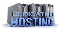 Dedicated Hosting Services
