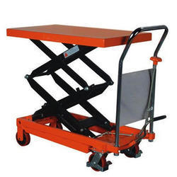 Portable Low Height Lifting Table