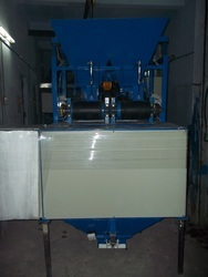 Weighmetric Bag Filling System