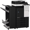 Color Print/ Scan Photocopy Machine With Service Warranty