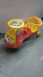 Children Magic Car
