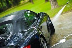 Rapid Car Washing