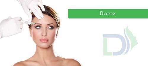 Botox & Fillers Treatment in Green Park, New Delhi | ID