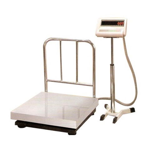 8dbb6a690fe Digital Platform Weighing Scale at Rs 5500  piece
