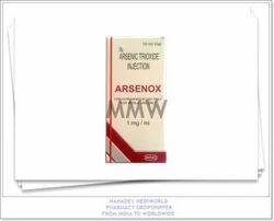 Arsenox Medicines