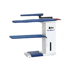 Utility Vacuum Ironing Table