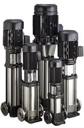 CRI 2-15 High Pressure Pump