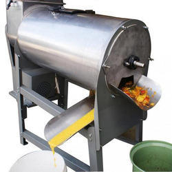 Ginger Paste Processing Plant
