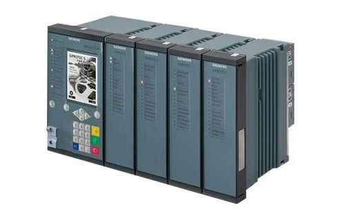 Siemens Siprotec 5 Numerical Relay Siprotec 7ke85