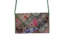 Embroidered Fashion Bags