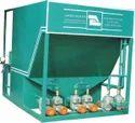 Packaged Paint Shop Effluent Treatment Plant