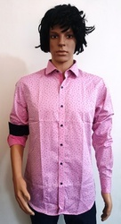 Party Wear Printed Shirts