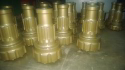 RK Water Well Drilling DTH Button Bit