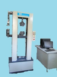 Universal Material Testing Machines
