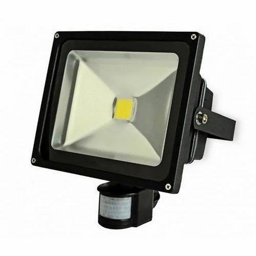 50 watt led halogen light at rs 1200 piece supralight enterprises satara. Black Bedroom Furniture Sets. Home Design Ideas