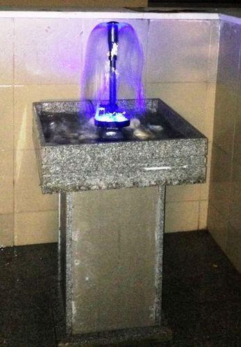 Beautiful Portable Fountain