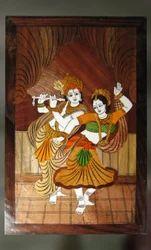 Adambhitva Painting