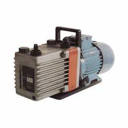 Rotary High Vacuum Pumps