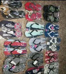 Men Eva mixed slipper, Size: 6-11