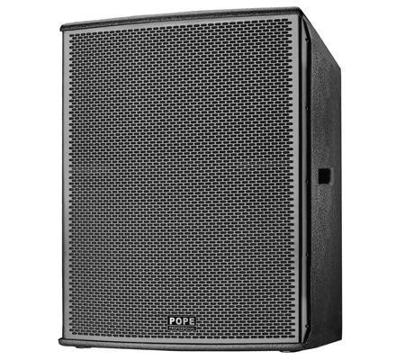 0784fdfe342 Pope TH-615B Subwoofer at Rs 31200  number