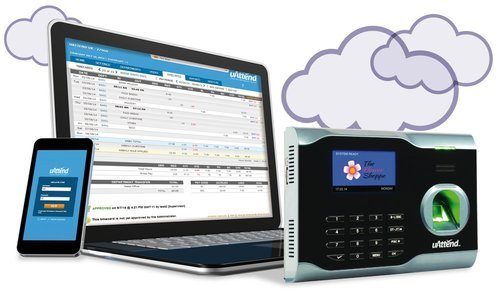 attendance tracking system kalki solutions wholesale trader in