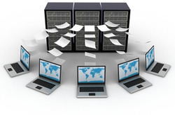 As Applicable Online/Offline Data Management Solution