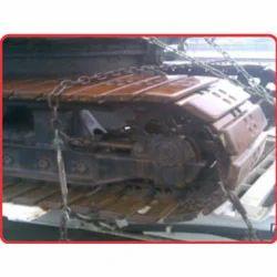 Break Bulk Cargo Lashing Service
