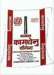 Kamdhenu Cement, Packing Size: 50 Kg