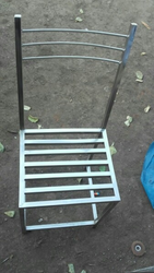 Aluminum Chair