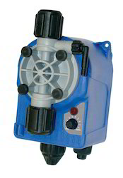 Manual Dosing Pump