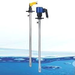 Motorized Container Pump