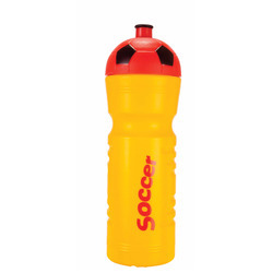 Ok Soft Football Sporty Bottle