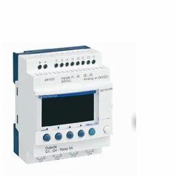 Miniature Programmable Logic Controller