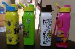 School Bottles, Capacity: 600mL and 900mL