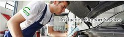 Production Support Services