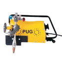 Pug Cutting Machine