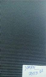 Yarn Dyed 58 Inch Fabric